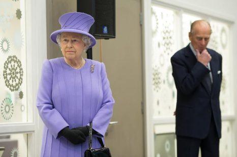 Королева Великобритании Елизавета II. Фото: Ian Gavan - WPA Pool/Getty Images