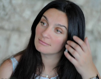 Елена Ваенга. Фото с сайта vaenga.ru