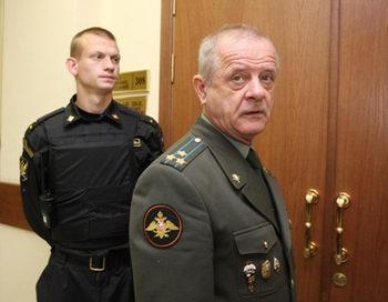Владимир Квачков. Фото: mosoblsud.ru