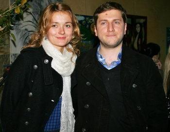 Надежда Михалкова второй раз стала мамой. Фото с сайта starslife.ru