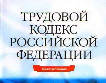 Трудовом кодексе РФ появилась новая статья о квалификации работника. Фото с сайта rusmia.ru