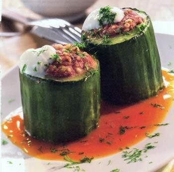 Фото Луиса Бишопса из книги «Кухни мира»