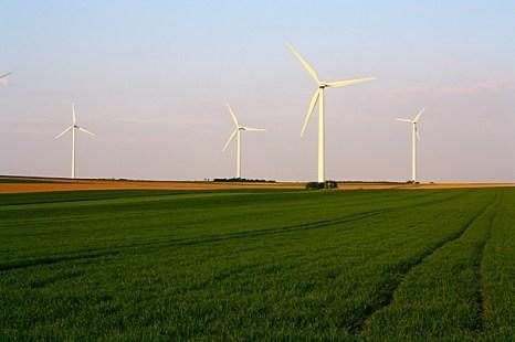 Зауэрланд. Электричество вырабатывает ветер. Фото: Сима Петрова/Великая Эпоха  (The Epoch Times)