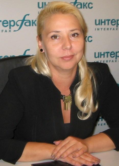 Наталья Кононенко, председатель комитета по культуре. Фото: Татьяна Петрова/Великая Эпоха (The Epoch Times)