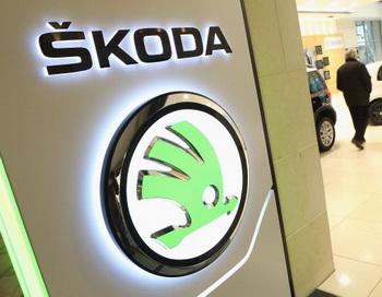 Skoda представит обновлённую версию в сентябре. Фото: Sean Gallup/Getty Images