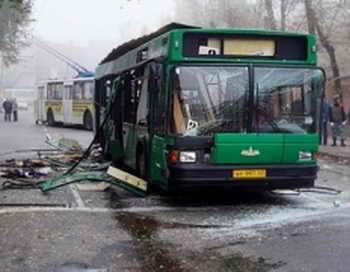 Сожитель смертницы из Волгограда признался в подготовке теракта в автобусе. Фото: mchs.gov.ru