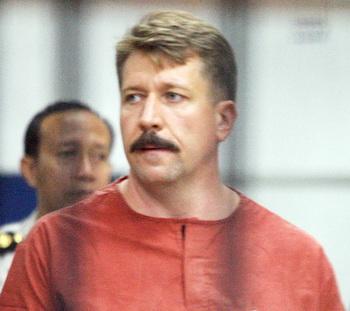 Виктор Бут отказался возвращаться в РФ, чтобы обжаловать приговор.  Фото:  Chumsak Kanoknan/ Getty Images