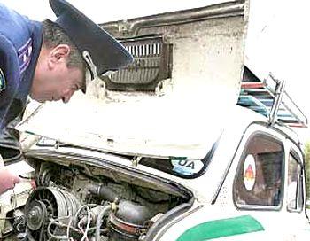 Отменить техосмотр предложил Дмитрий Медведев. Фото с сайта megalife.com.ua