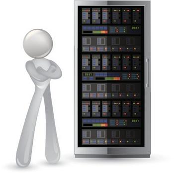 Администратор на полный день - это квалифицированный ИТ-специалист аутсорсер, который обеспечивает компаниям-заказчикам работоспособность всей ИТ-инфраструктуры. Фото: Getty Image