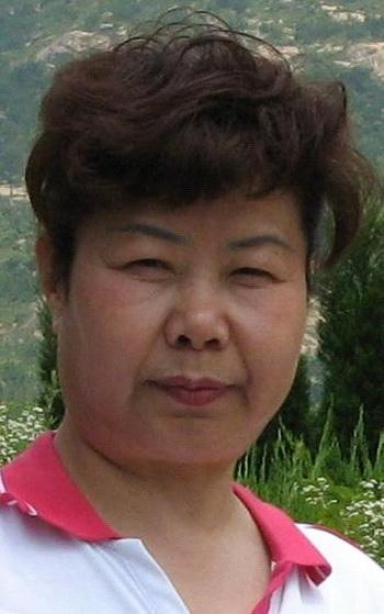 Г-жа Сун Цзилин. Фото: minghui.com
