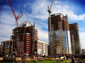 Земля под постройками в Пекине подорожала на 339%. Фото с epochtimes.com