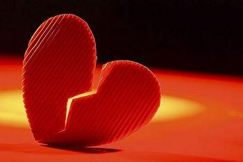 В Китае растёт количество разводов. Фото: clipart.com