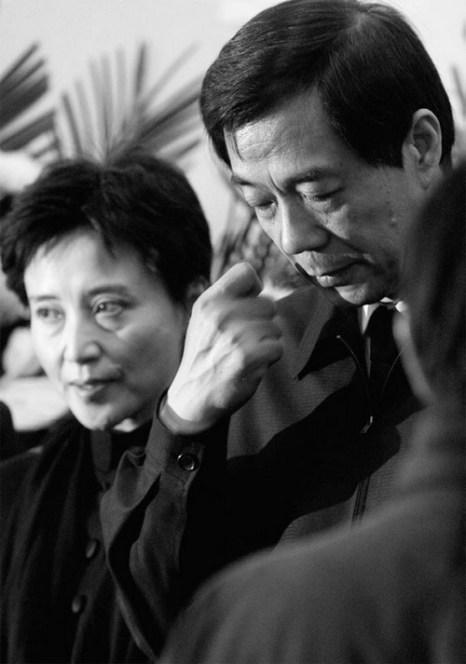 Гу Кайлай и Бо Силай. Фото с сайта theepochtimes.com