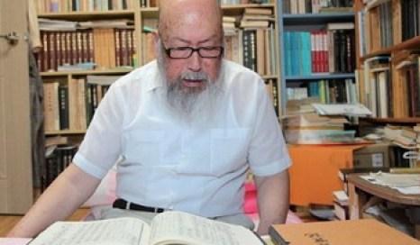Мун Санхо обладает фотографической памятью. Он может пересказать объёмную книгу без единой ошибки, после того как прочитает её 2 или 3 раза. Фото с сайта theepochtimes.com