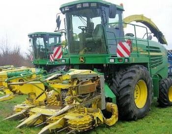 Соглашение о сотрудничестве в аграрном секторе подписали США и Китай. Фото: www.profi-forex.org
