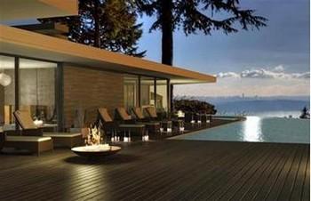 Элитная вилла в Ванкувере площадью более 2 гектар, стоимостью более 40 млн долларов США куплена гражданином Китая. Фото с epochtimes.com