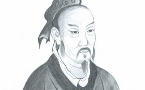 Мен-Цзы - философ и педагог. Иллюстрация: Йеуань Фан