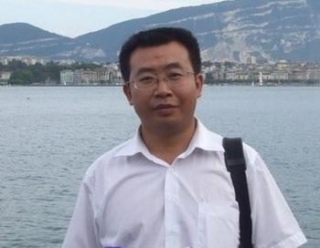 Пекинский адвокат по правам человека Цзян Тяньюн. Фото: Великая Эпоха (The Epoch Times)