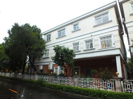 Имение заместителя начальника полиции Чжоу Сикая. Фото с epochtimes.com