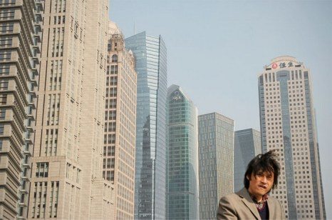 Пузырь на рынке недвижимости Китая может лопнуть уже в этом году. Фото: AFPGetty Images