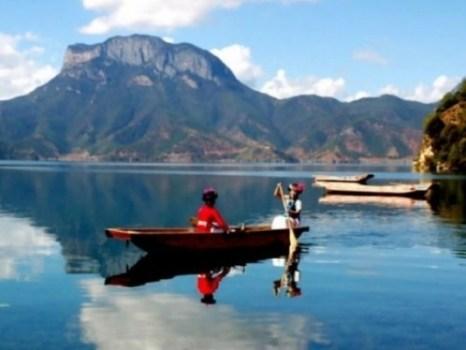 Озеро Лугу или Дочь страны. Фото с epochtimes.com