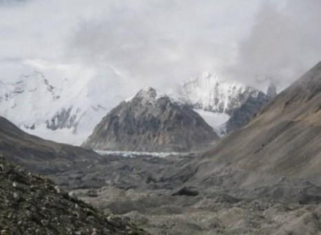 Bayankala горный массив на Цинхай-Тибетском нагорье. Фото с epochtimes.com