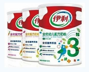 В молочных смесях компании «Или» обнаружена ртуть. Фото с epochtimes.com