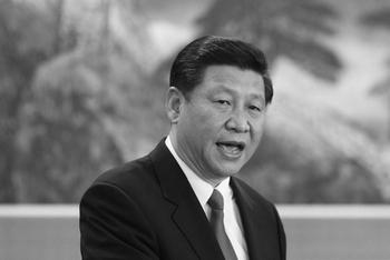 Генсек Си Цзиньпин сказал, что ситуация в партийных органах на местах гораздо хуже, чем считалось раннее. Фото: Feng Li/Getty Images