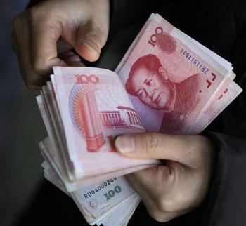 Слова «чиновник» и «коррупционер» в Китае означают одно и то же. Фото: FREDERIC J. BROWN/AFP/Getty Images