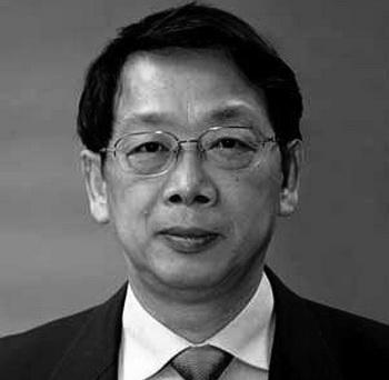 Чэнь Си, возглавивший новую кампанию Си Цзиньпина по «исправлению» компартии. Чэнь Си и Си Цзиньпин вместе учились в Университете Цинхуа, они давние друзья. Фото с сайта weibo.com