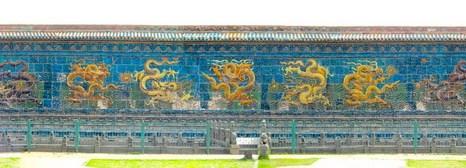 В китайской культуре драконы являются символом власти и особенным талисманом. Именно поэтому императоры в древности часто называли себя истинными драконами и сыновьями Неба. Фото: Mal B / Flickr