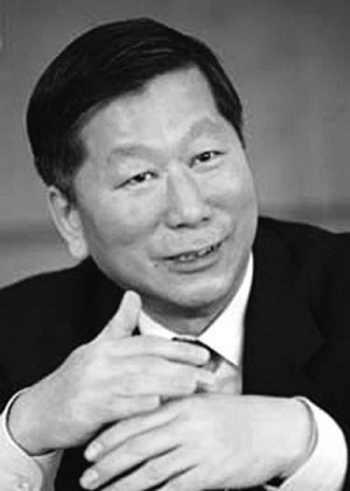 Шан Фулинь, председатель Комиссии по регулированию банковской деятельности Китая. Фото с сайта theepochtimes.com