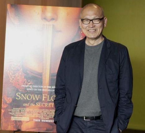 «Снежный цветок и заветный веер», режиссер Уэйн Ван.(Эдвард Дай/Великая Эпоха)