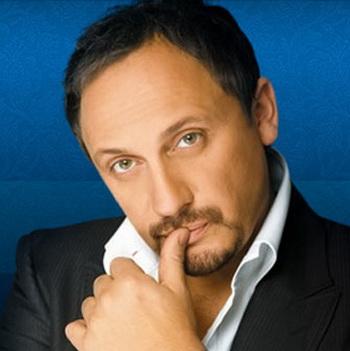 Стас Михайлов лидирует в рейтинге российских звёзд от Forbes. Фото с сайта zaycev.fm