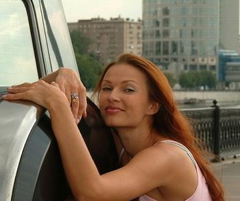Эвелина Бледанс. Фото с сайта  bledans.ru