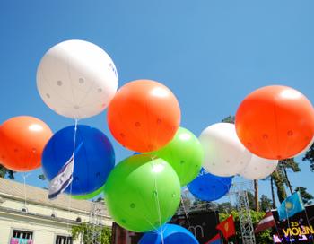 В Юрмале открылся конкурс «Новая волна-2012». Фото с сайта mixnews.lv