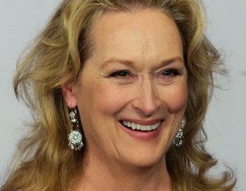 Актриса Мэрил Стрип. Фото: Frazer Harrison/Getty Images for AFI