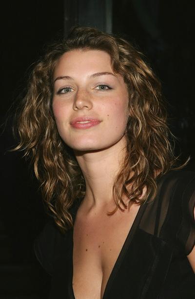 Актриса Джессика Паре. Фото: Thos Robinson/Getty Images