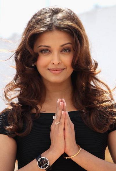 Индийская актриса Айшвария Рай. Фото: Sean Gallup/Getty Images