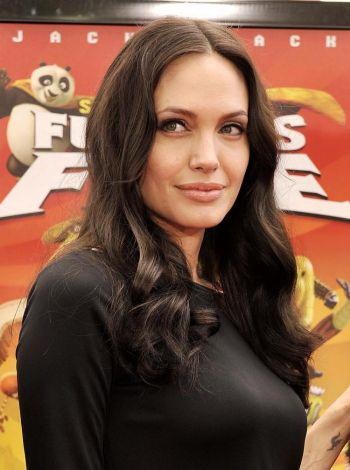 Актриса Анджелина Джоли. Фото: Kevin Winter/Getty Images