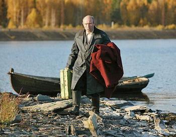 Кадр из фильма Алексея Федорченко «Овсянки». Фото с сайта itogi.ru