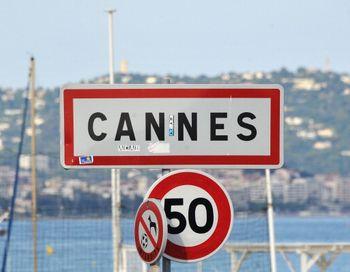 Каннский кинофестиваль ожидает гостей. Фото: Francois Durand/Getty Images