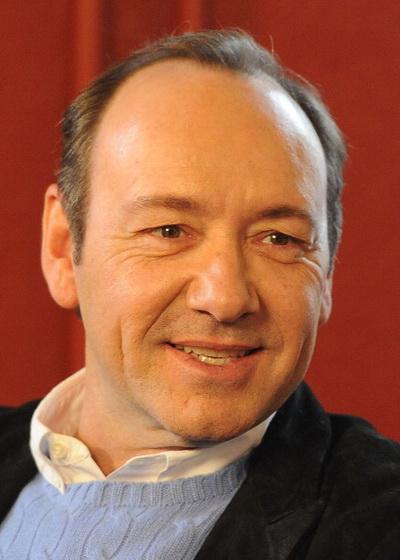 «Предел риска». Кевин Спейси на пресс-конференции фильма «Предел риска». Фото: Michael Buckner/Getty Images for Bing