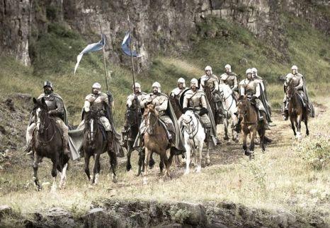 «Игра престолов». Кадр из сериала «Игра престолов». Фото с сайта westeros.ru