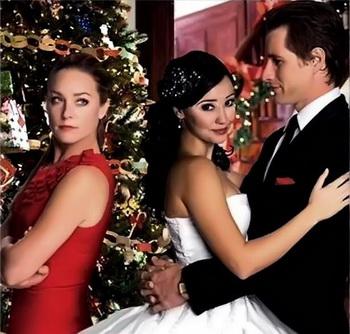 «Рождественский поцелуй». Фото с сайта kino-teatr.ru