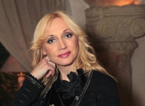 Звёзды, рождённые под знаком Близнецов. Кристина Орбакайте. Фотос сайта kino-teatr.ru