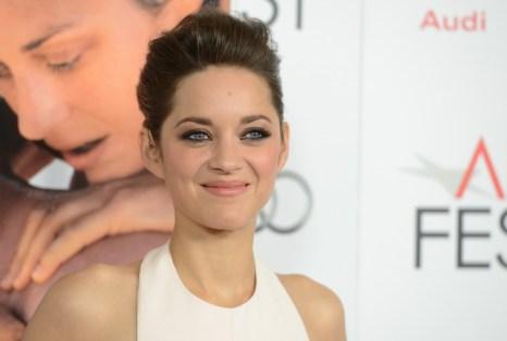 Актриса Марион Котийяр. Фото: Jason Merritt/Getty Images