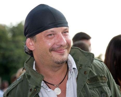 Звёзды, рождённые под знаком Стрельца. Дмитрий Марьянов. Фото с сайта kino-teatr.ru