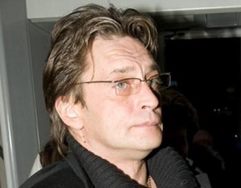 Александр Домогаров. Фото: Mikhail Popov/Commons.wikimedia.org