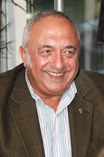 Кардиохирург Ренат Акчурин. Фото: mospremiera.com